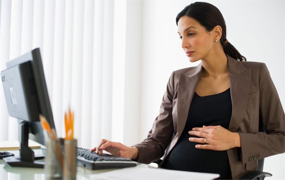 Права беременны при ликвидации предприятия