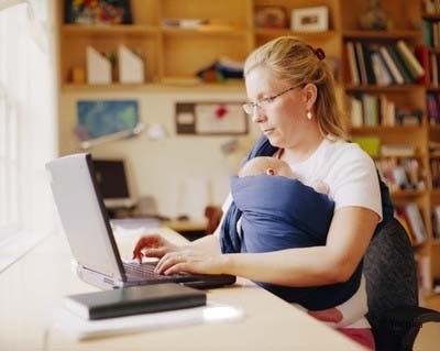 Как заработать дома сидя с ребенком 2014 в америка как можна заработать