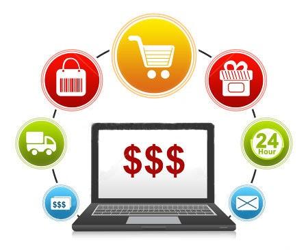 66edf20999f3 Может в нашей стране онлайн-покупки не так популярны как в мире, но также  удобны и безопасны. Главное знать, что и где покупать.