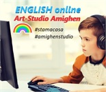 ENGLISH online for kids and adults!
