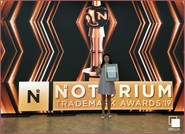 Бюро переводов Diplom — лучшая компания по версии  Notorium Trademark Awards'19