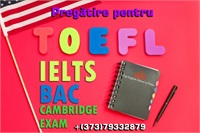 Top English School of Today — подготовка к экзаменам TOEFL, IELTS, Cambridge Exam и BAC