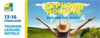 TOURISM. LEISURE. HOTELS-2020 — Explore Moldova, explore the world!