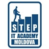 STEP IT Academy Moldova — Studii IT profesionale